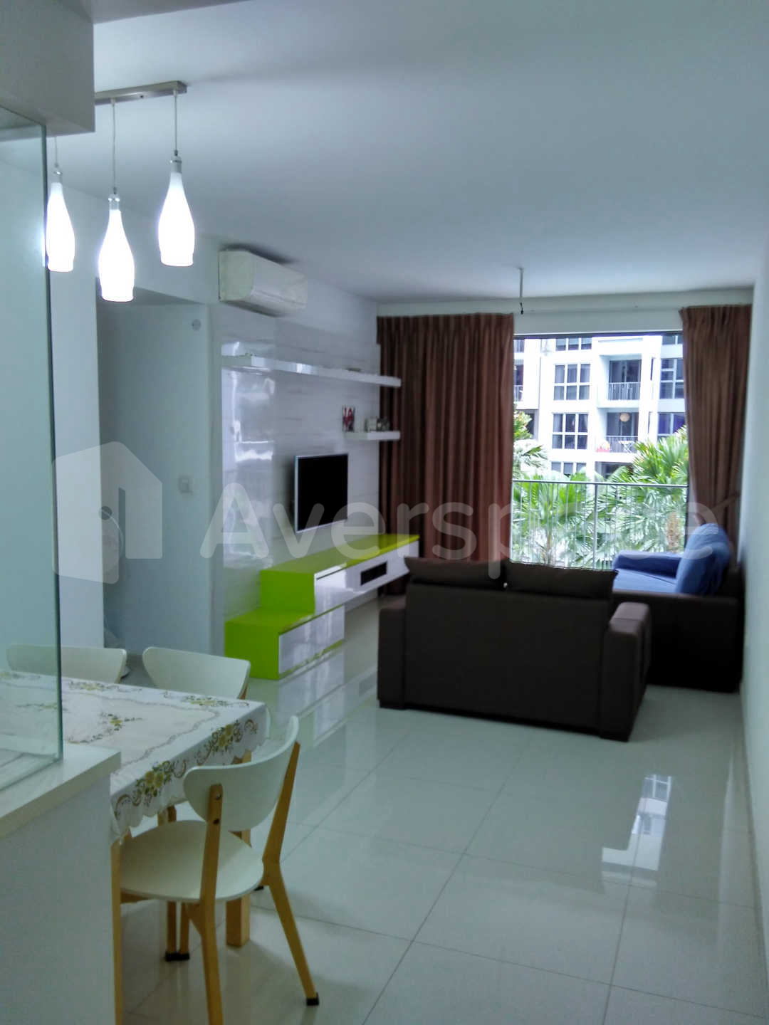 37 Punggol Field, District 19 Singapore