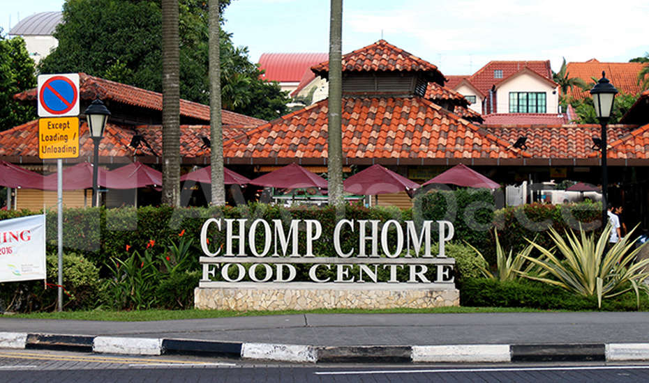 62 Chuan Drive, District 19 Singapore