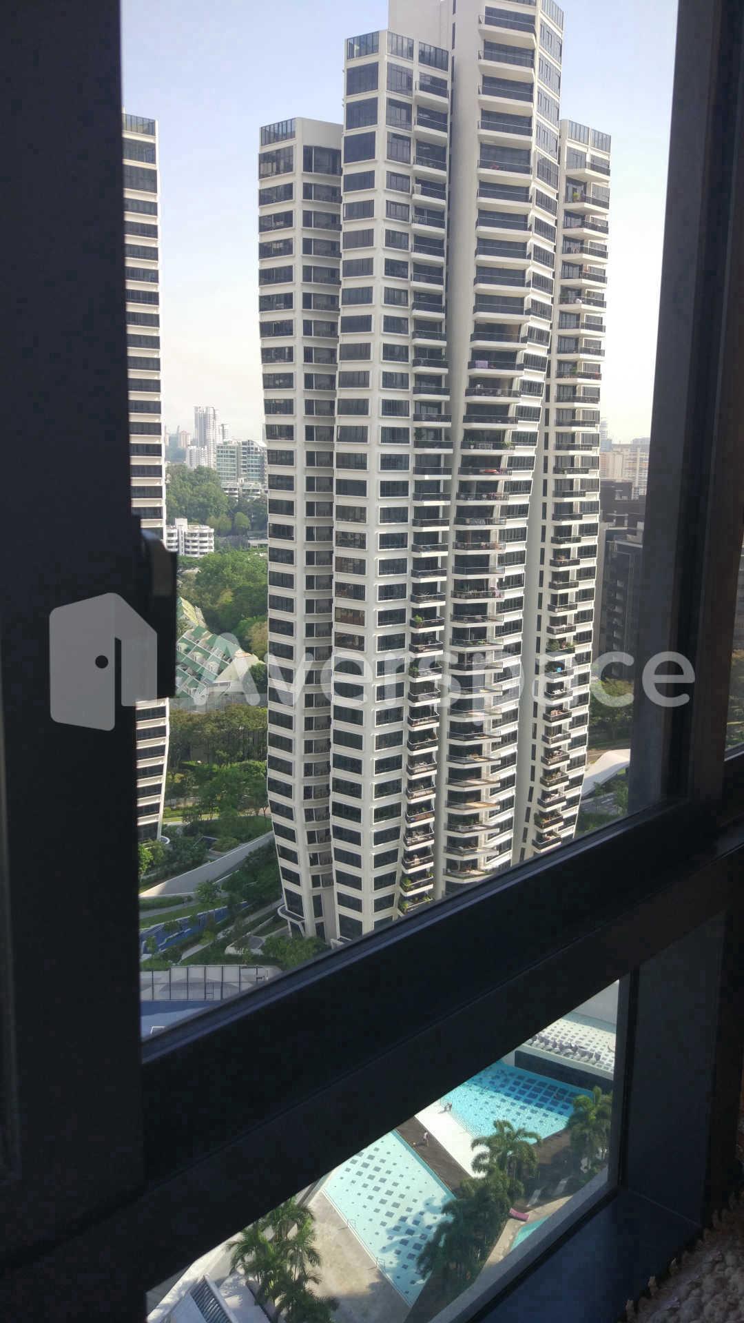 11 Leedon Heights, District 10 Singapore