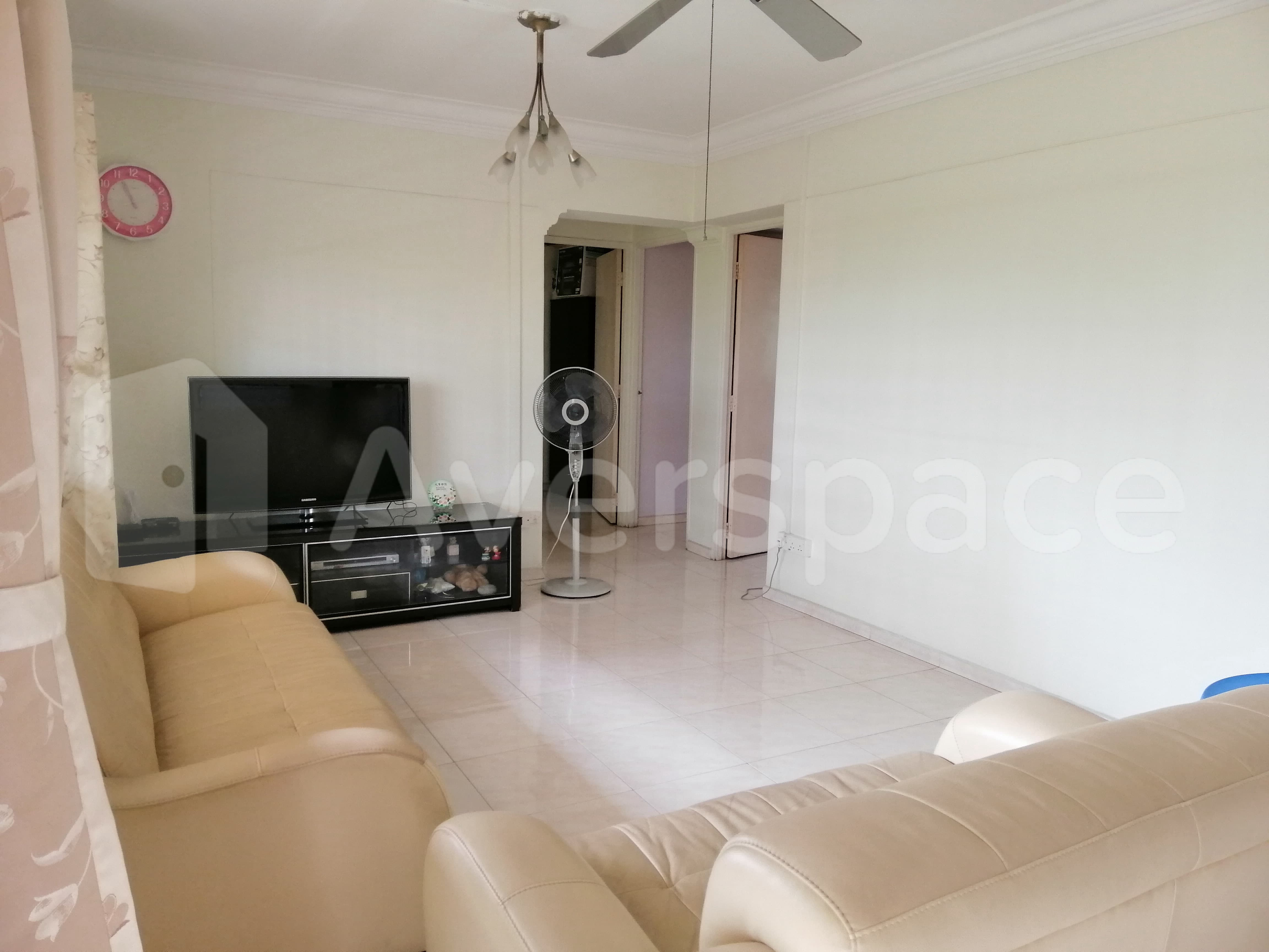 405 Admiralty Link, District 27 Singapore