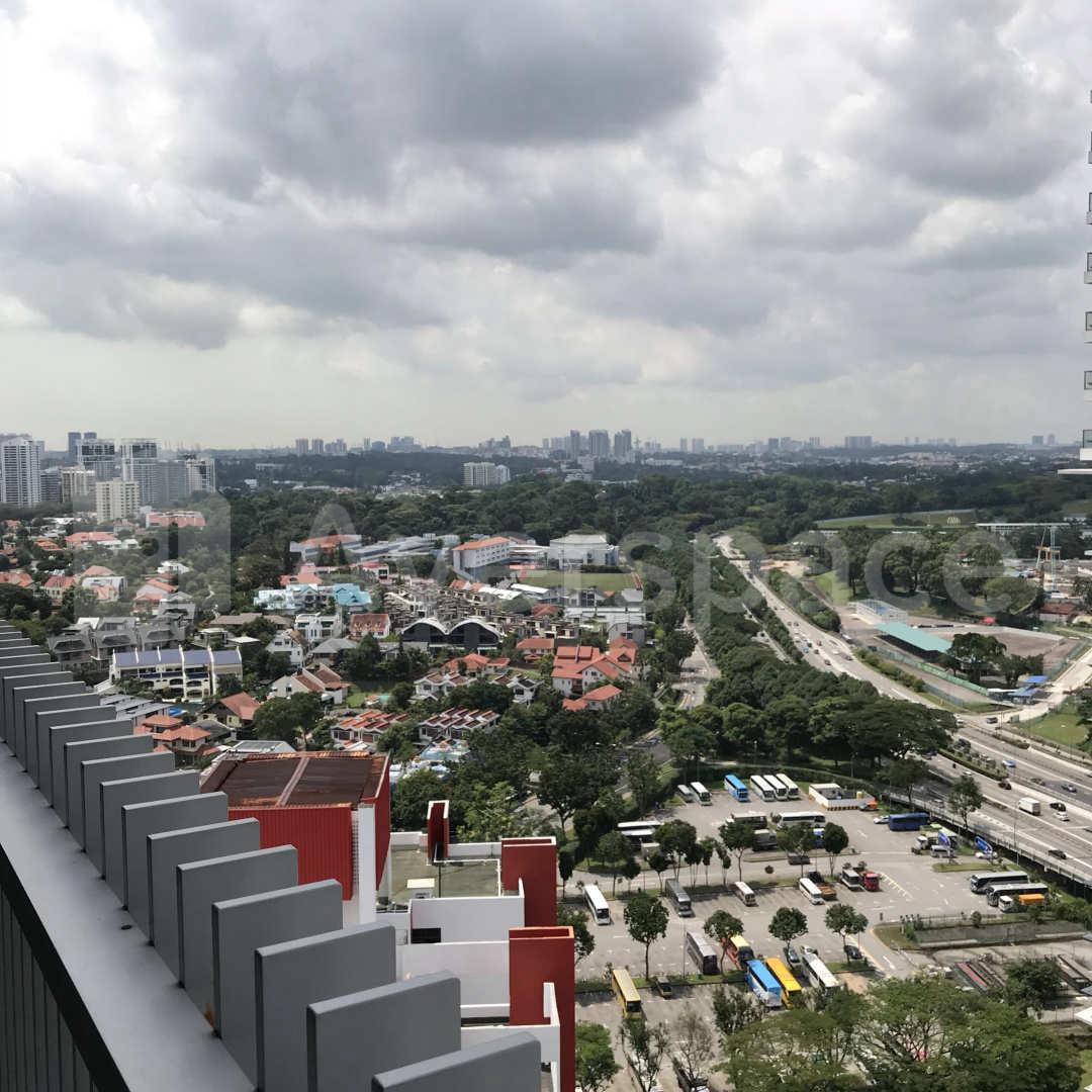 21 Jalan Raja Udang, District 12 Singapore