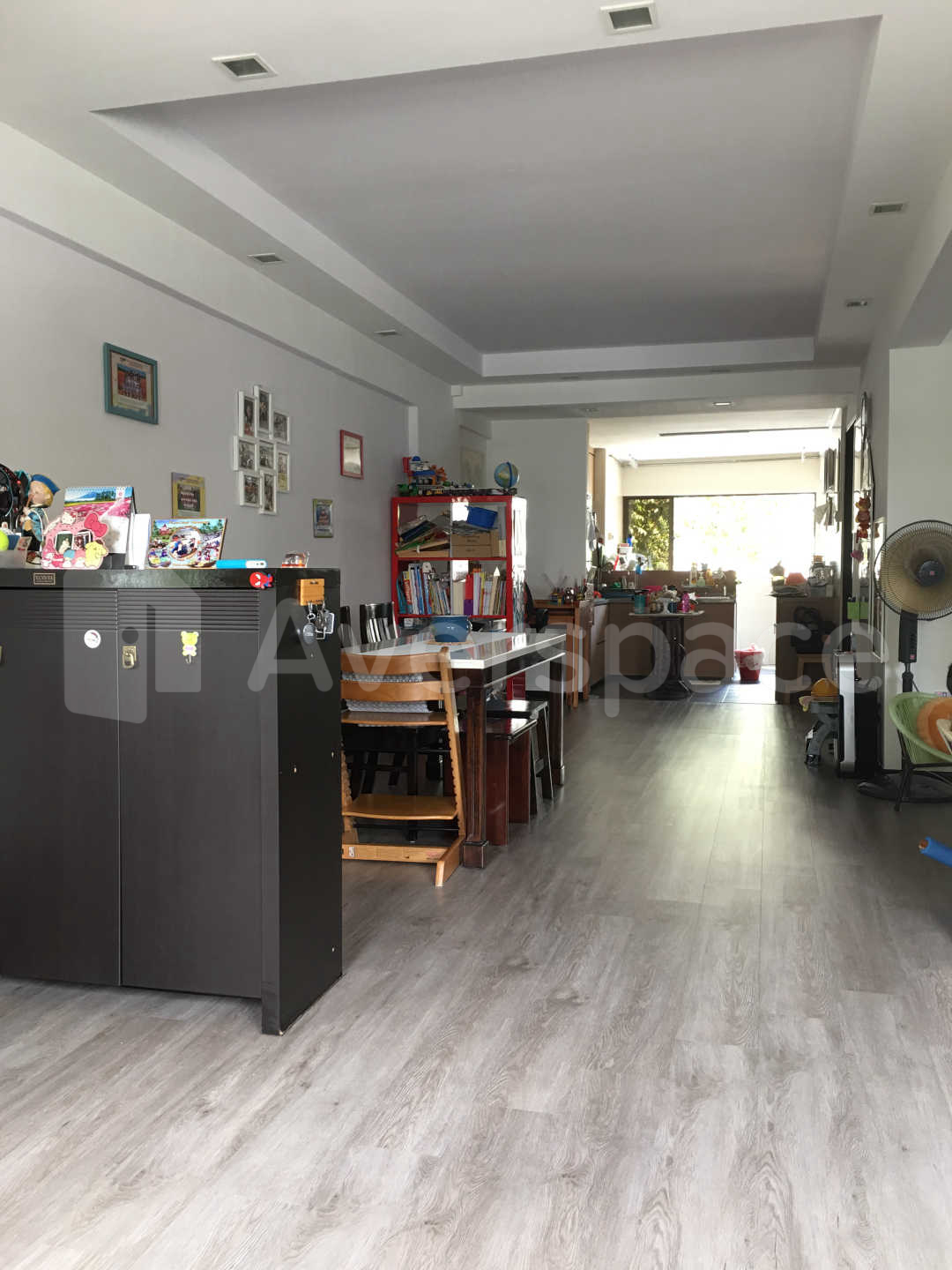 152 Ang Mo Kio Avenue 5, District 20 Singapore