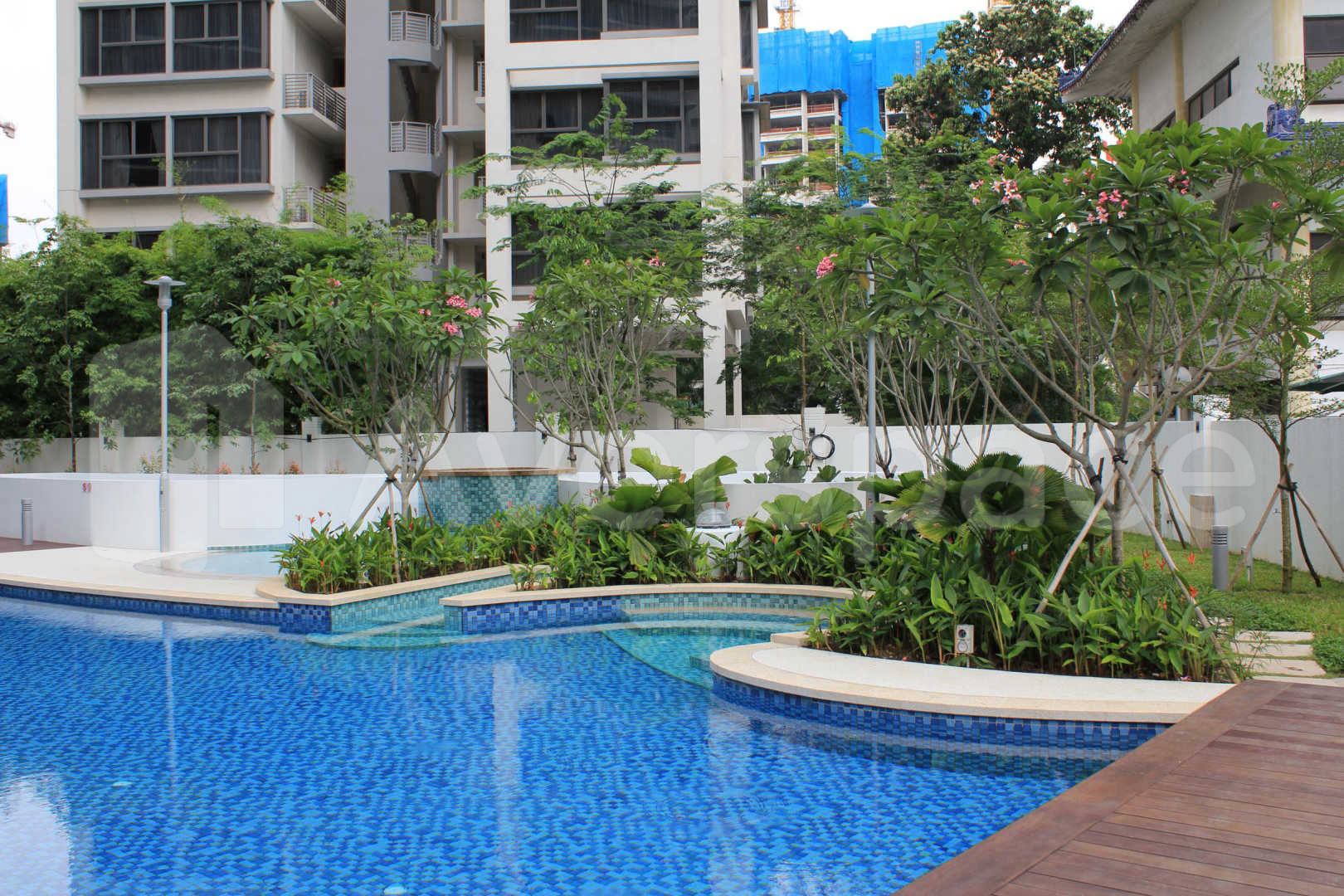 50 Amber Road, District 15 Singapore
