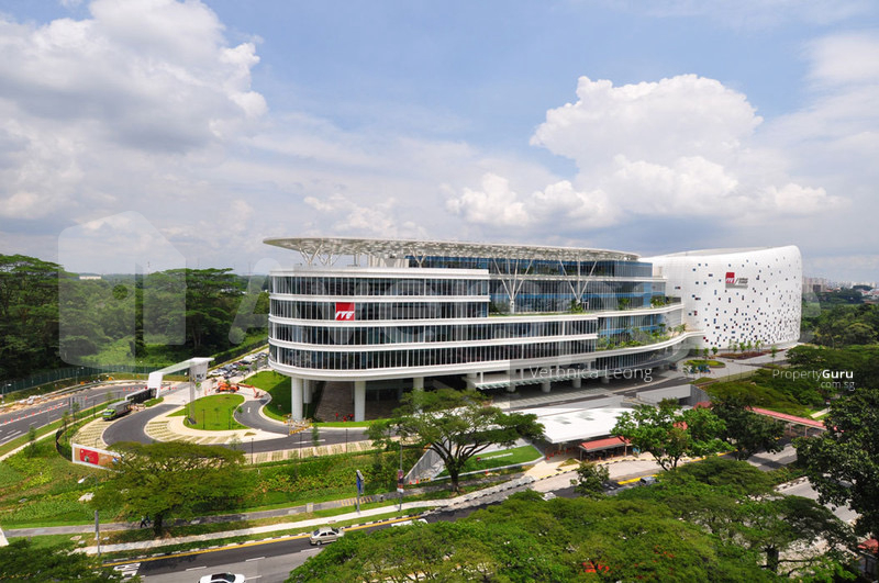 174 Ang Mo Kio Avenue 4, District 20 Singapore