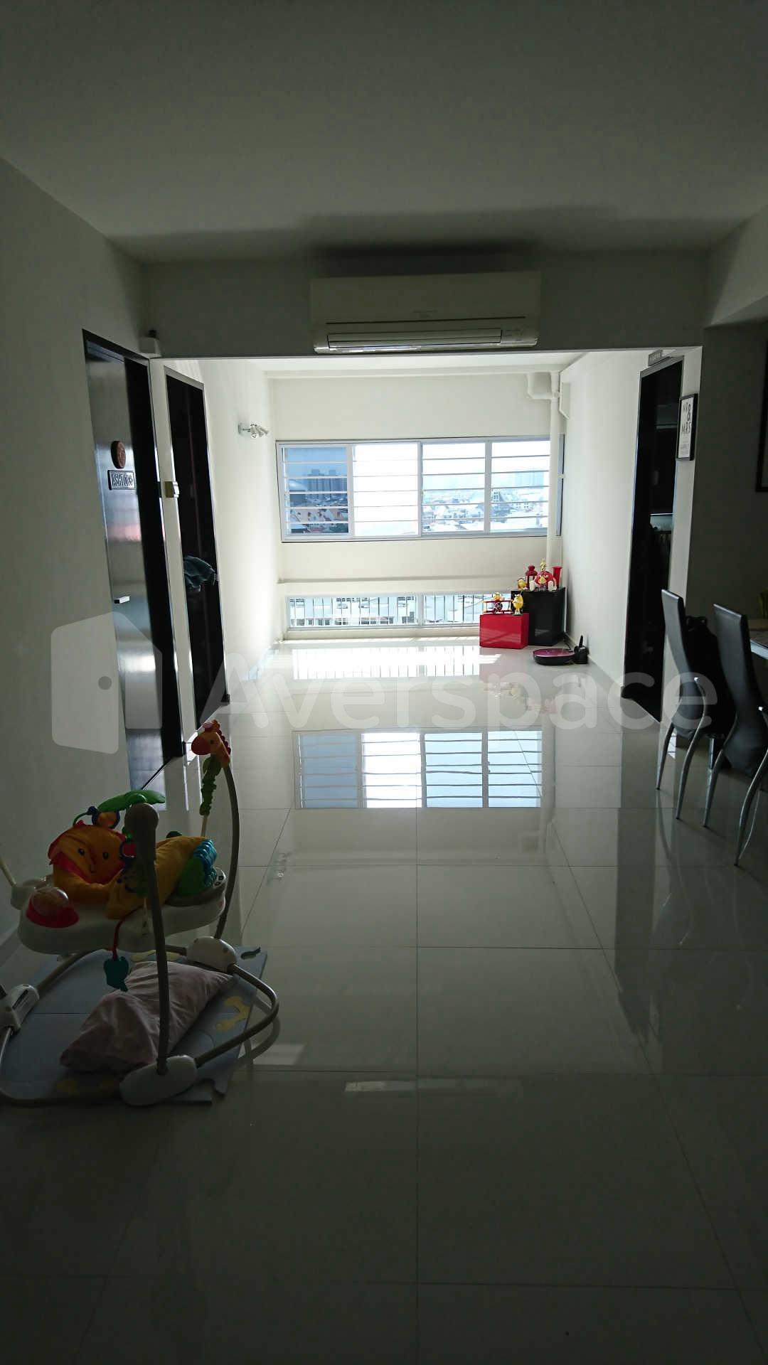 43 Marine Crescent, District 15 Singapore