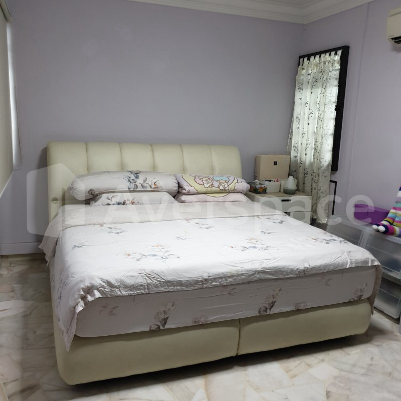 964 Hougang Avenue 9, District 19 Singapore