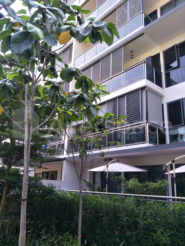 50 Flora Drive, District 17 Singapore