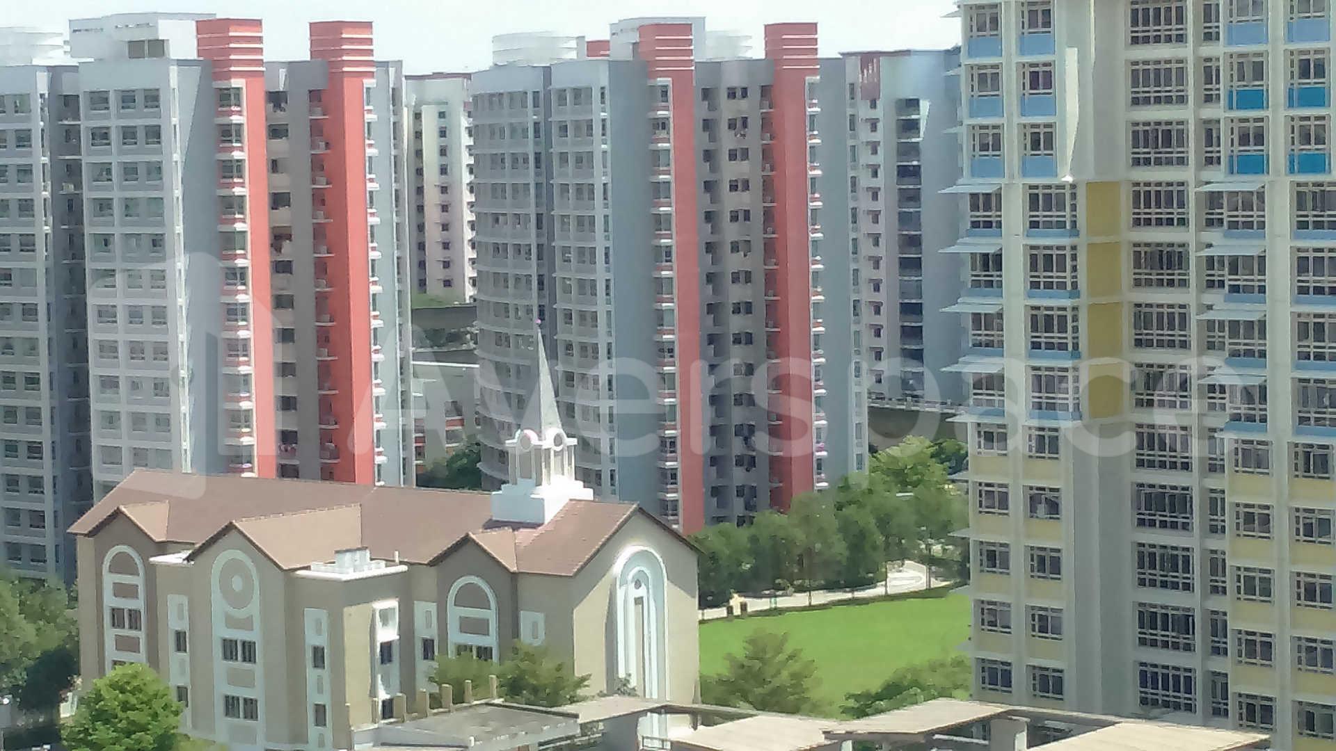 269C Compassvale Link, District 19 Singapore