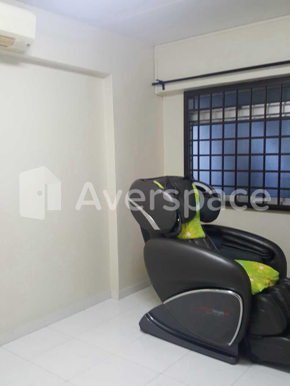 558 Pasir Ris Street 51, District 18 Singapore