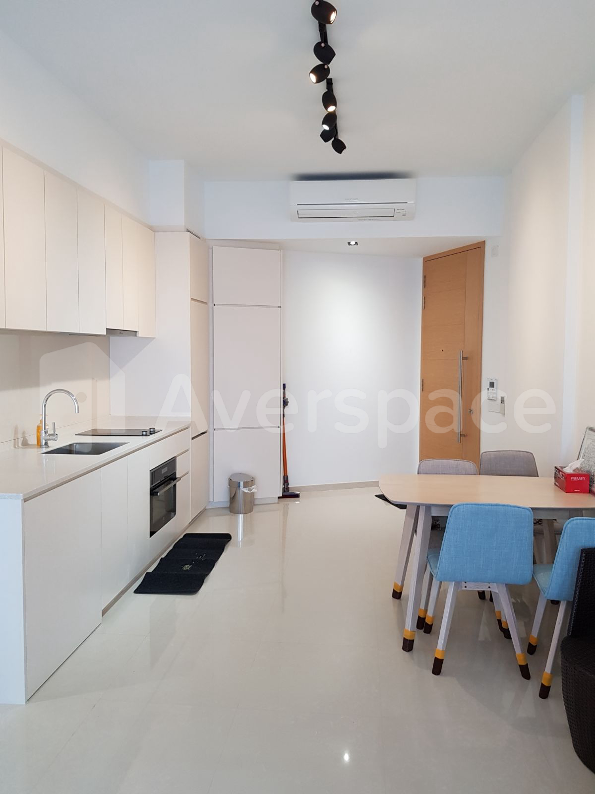 101 Prince Charles Crescent, District 03 Singapore