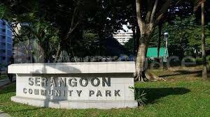 208 Serangoon Central, District 19 Singapore