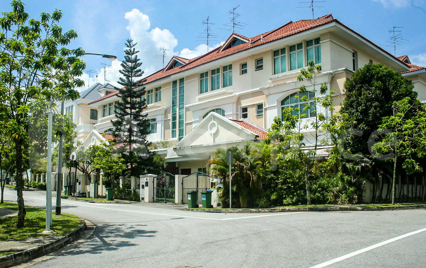 4 Beechwood Grove, District 25 Singapore
