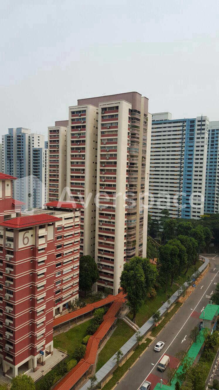 23 Jalan Membina, District 03 Singapore
