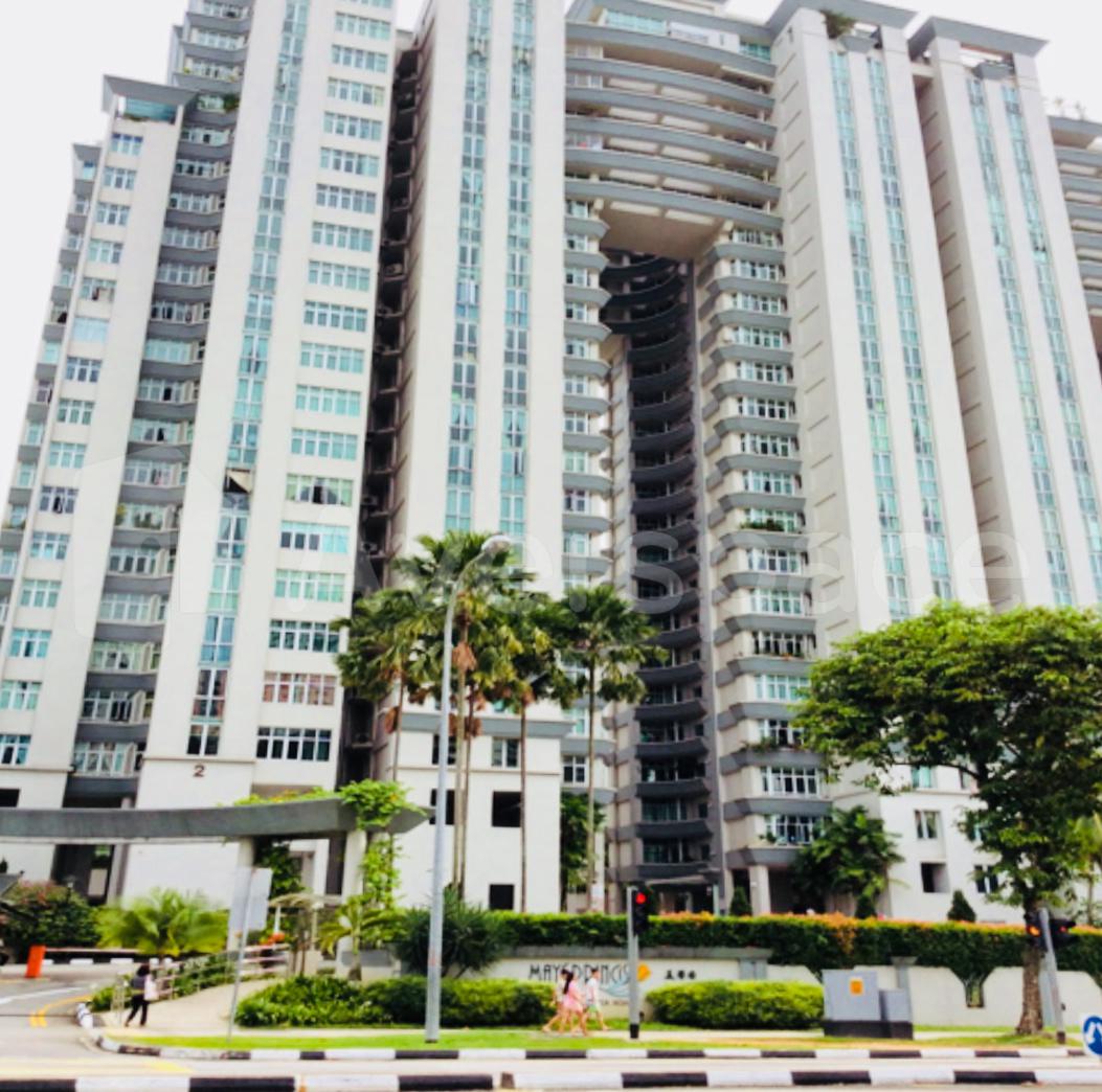2 Petir Road, District 23 Singapore