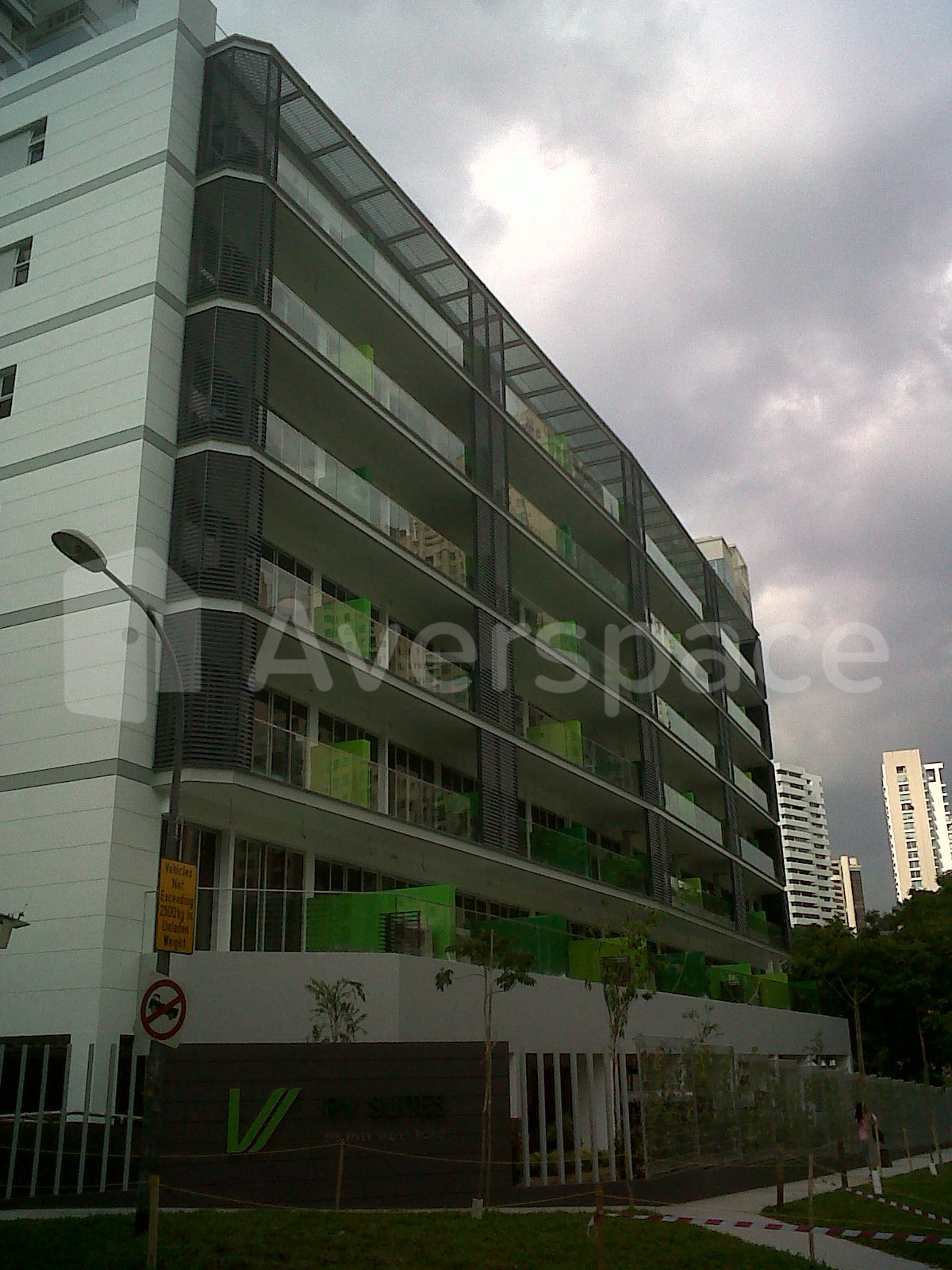 396 River Valley Road , District 10 Singapore