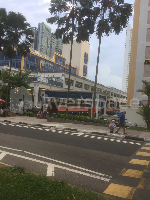 66 Telok Blangah Drive, District 04 Singapore