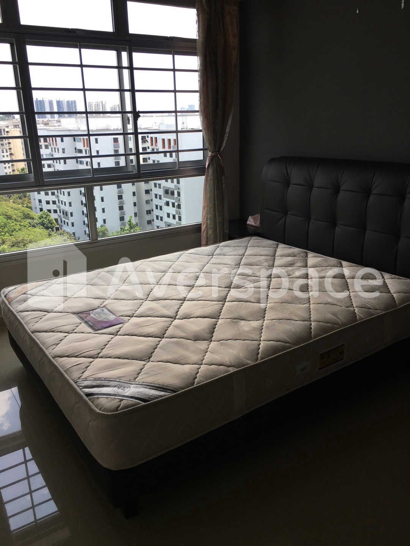 572B Woodlands Avenue 1 , District 25 Singapore