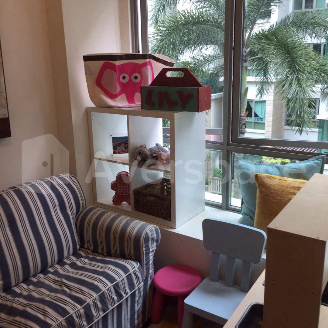 212b Ocean Drive, District 04 Singapore