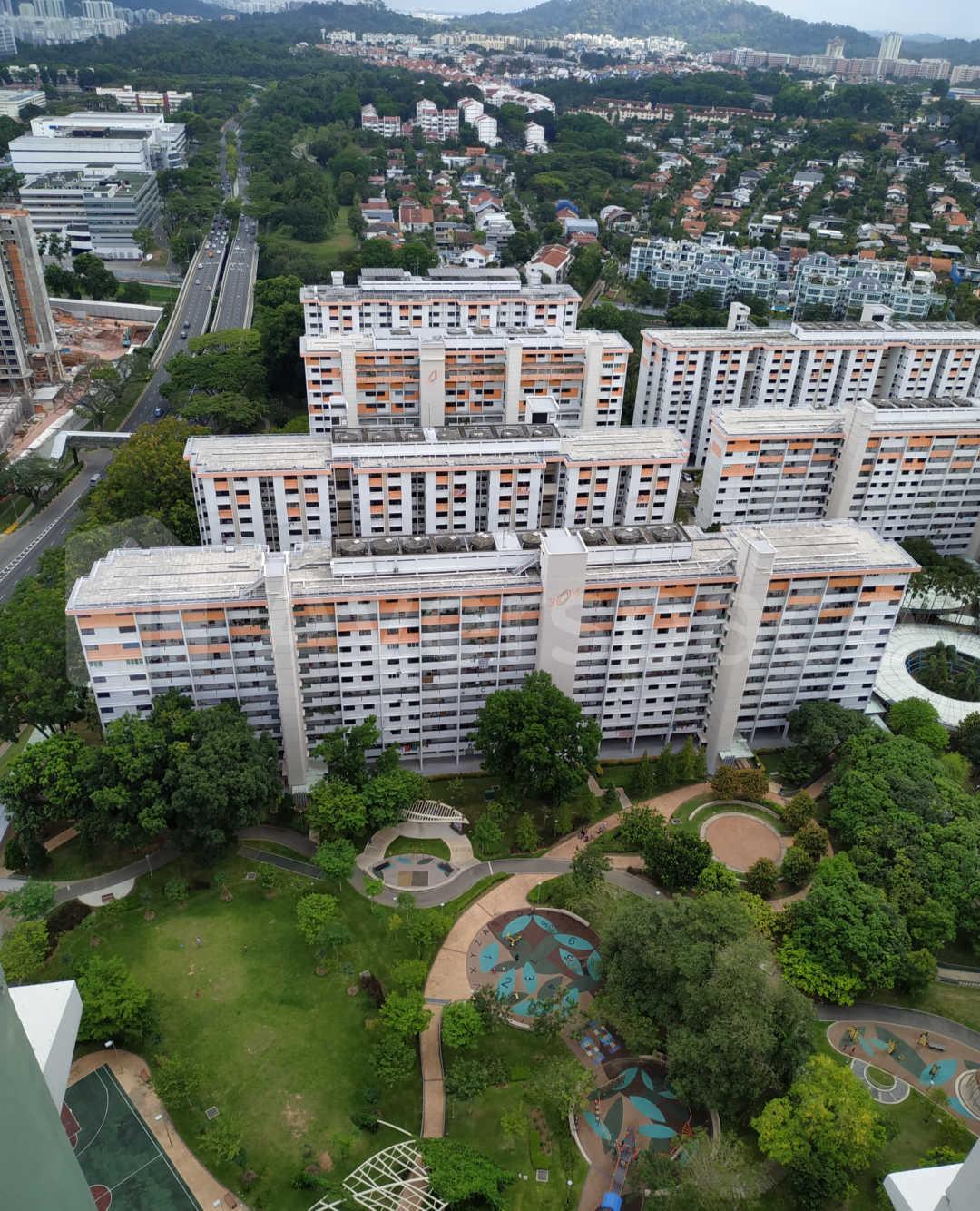 312B Clementi Avenue 4, District 05 Singapore