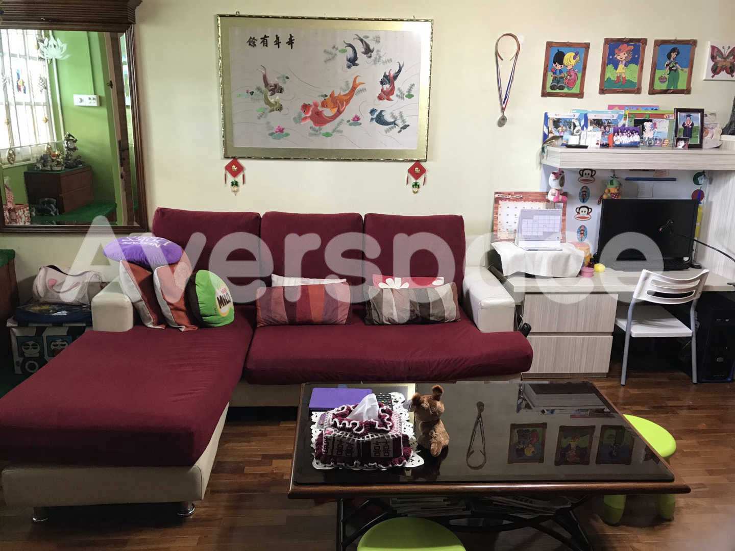 526 Bedok North Street 3, District 16 Singapore