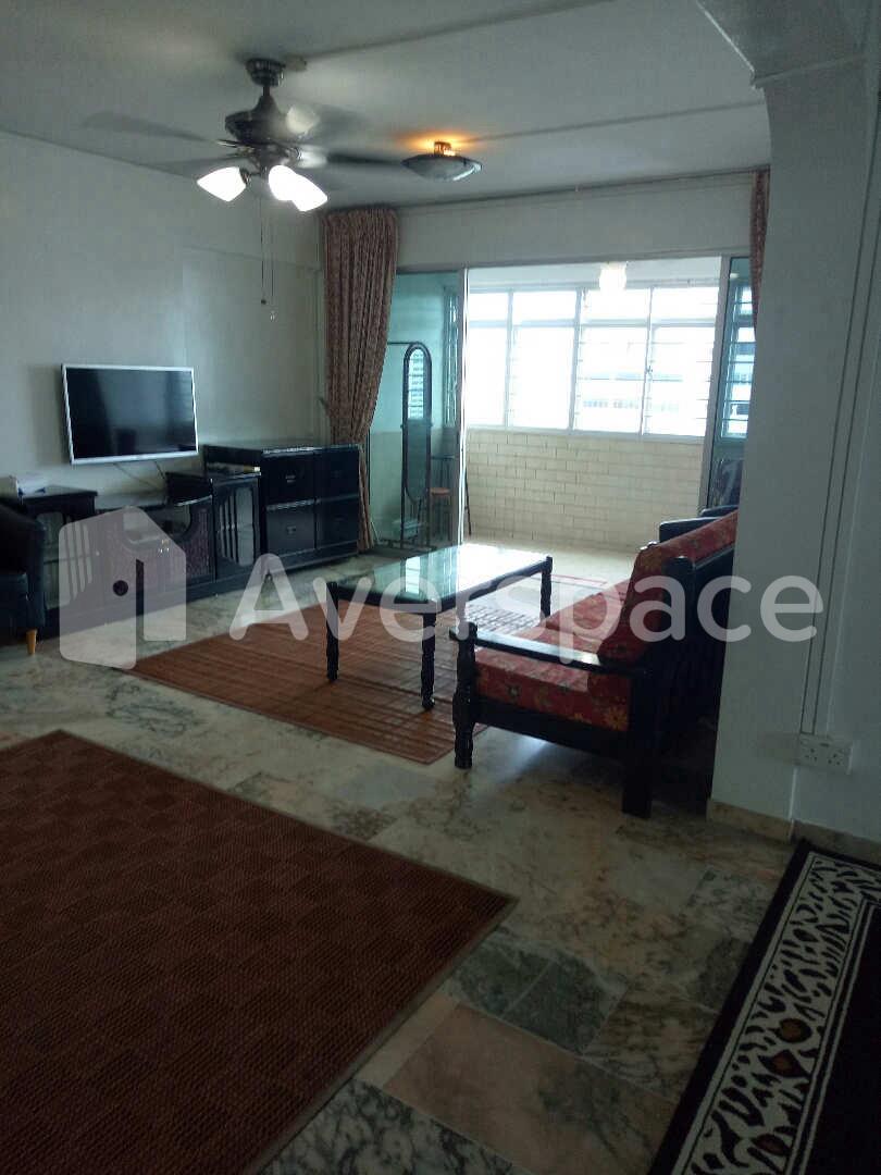 437 Ang Mo Kio Avenue 10, District 20 Singapore