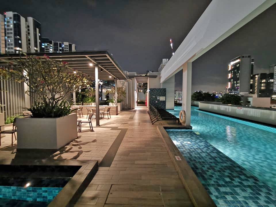 1 Marne Road, District 08 Singapore