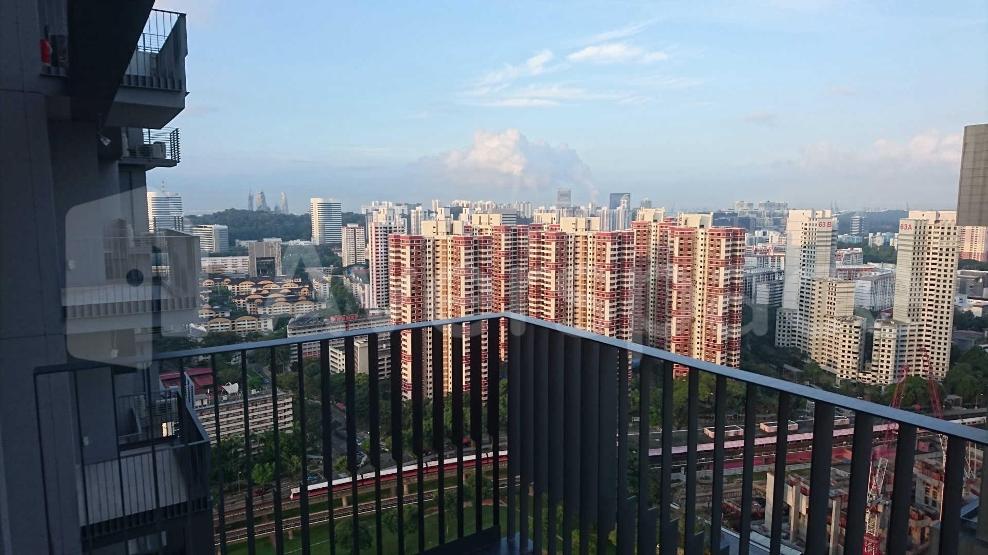 28 Alexandra View, District 03 Singapore