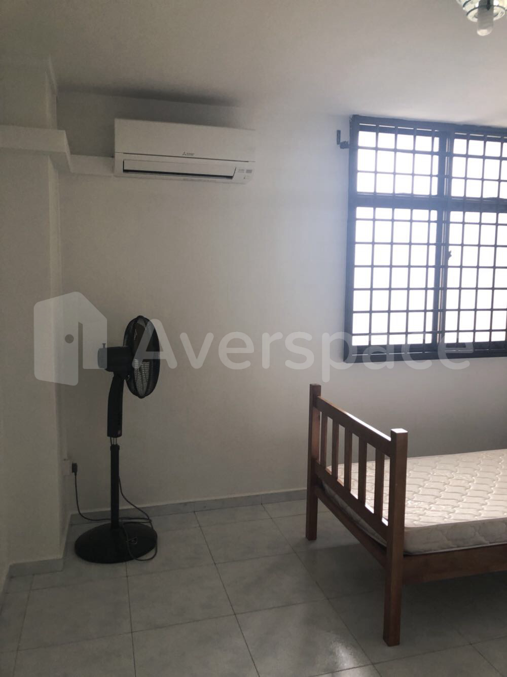 928 Hougang Street 91, District 19 Singapore