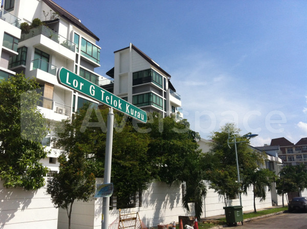 99A Lorong H Telok Kurau, District 15 Singapore