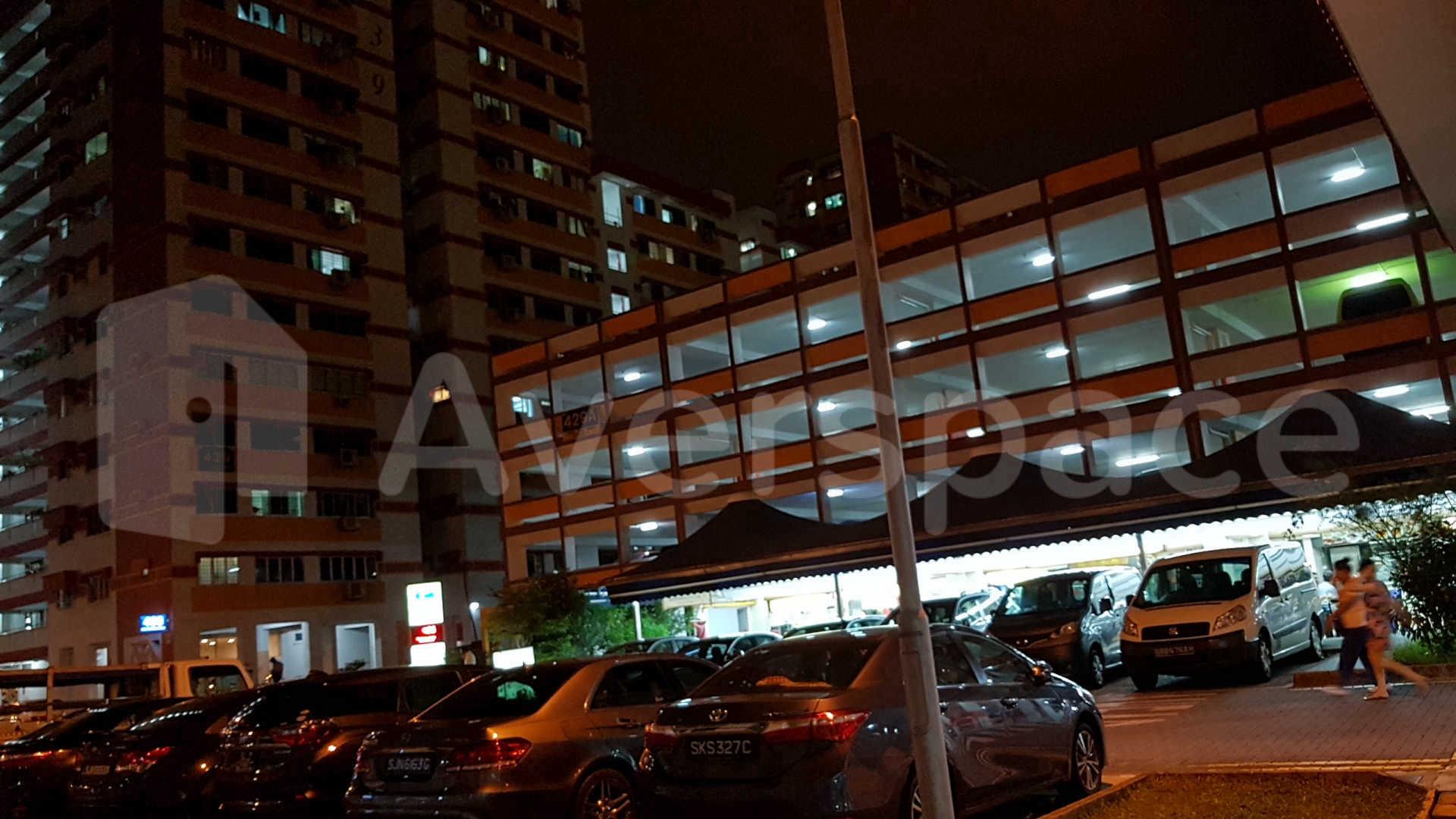 439 Choa Chu Kang Avenue 4, District 23 Singapore