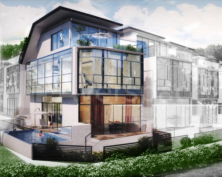 8C Lynwood Grove, District 13 Singapore