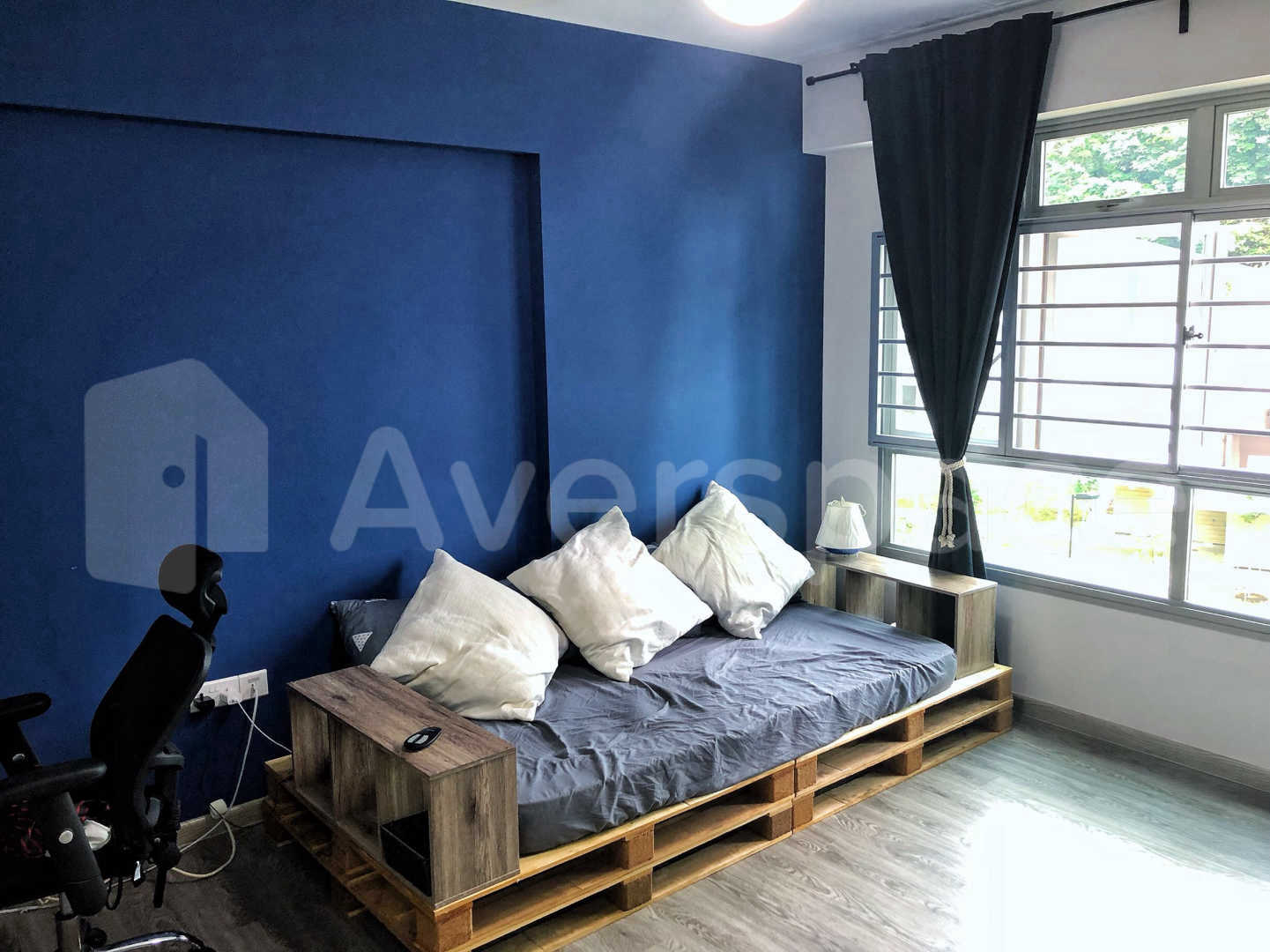 185C Woodlands Street 13, District 25 Singapore