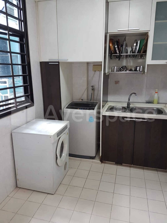 465 Segar Road, District 23 Singapore