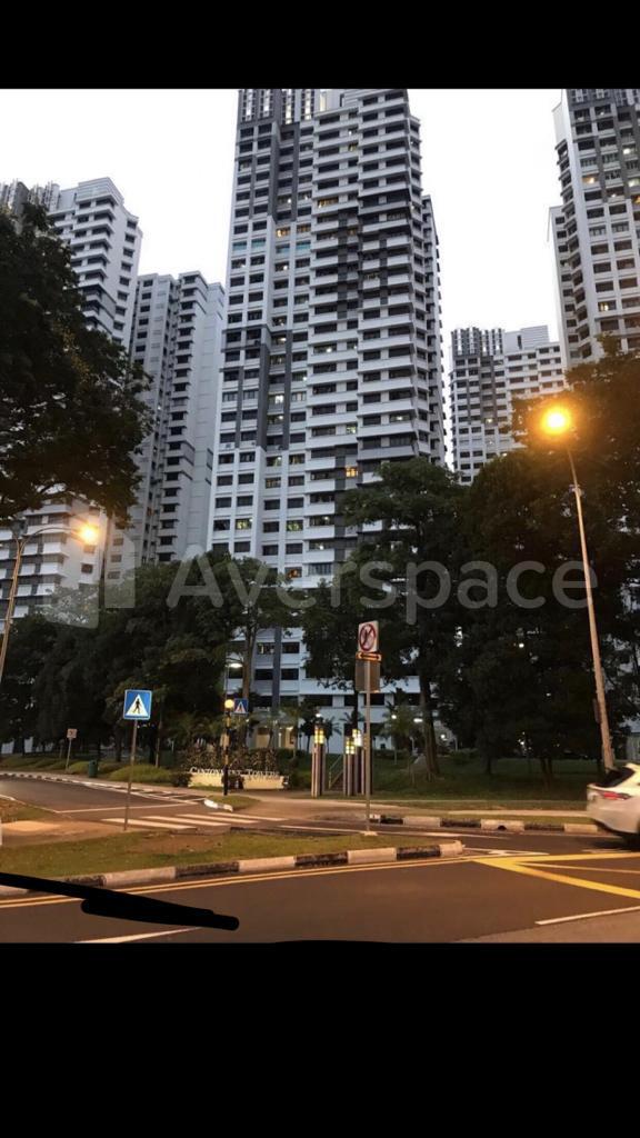 18 Cantonment Close, District 02 Singapore