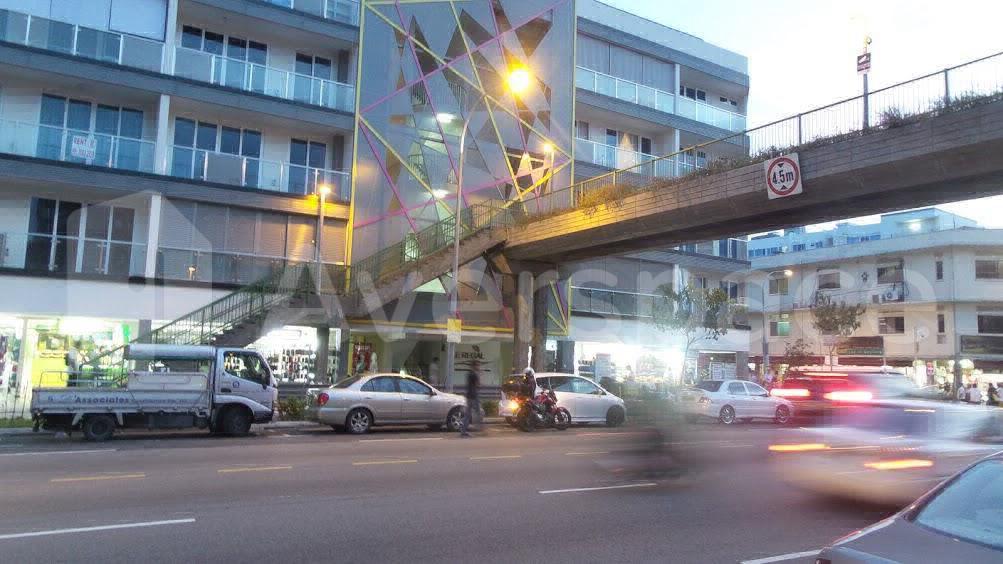 340 Geylang Road, District 14 Singapore