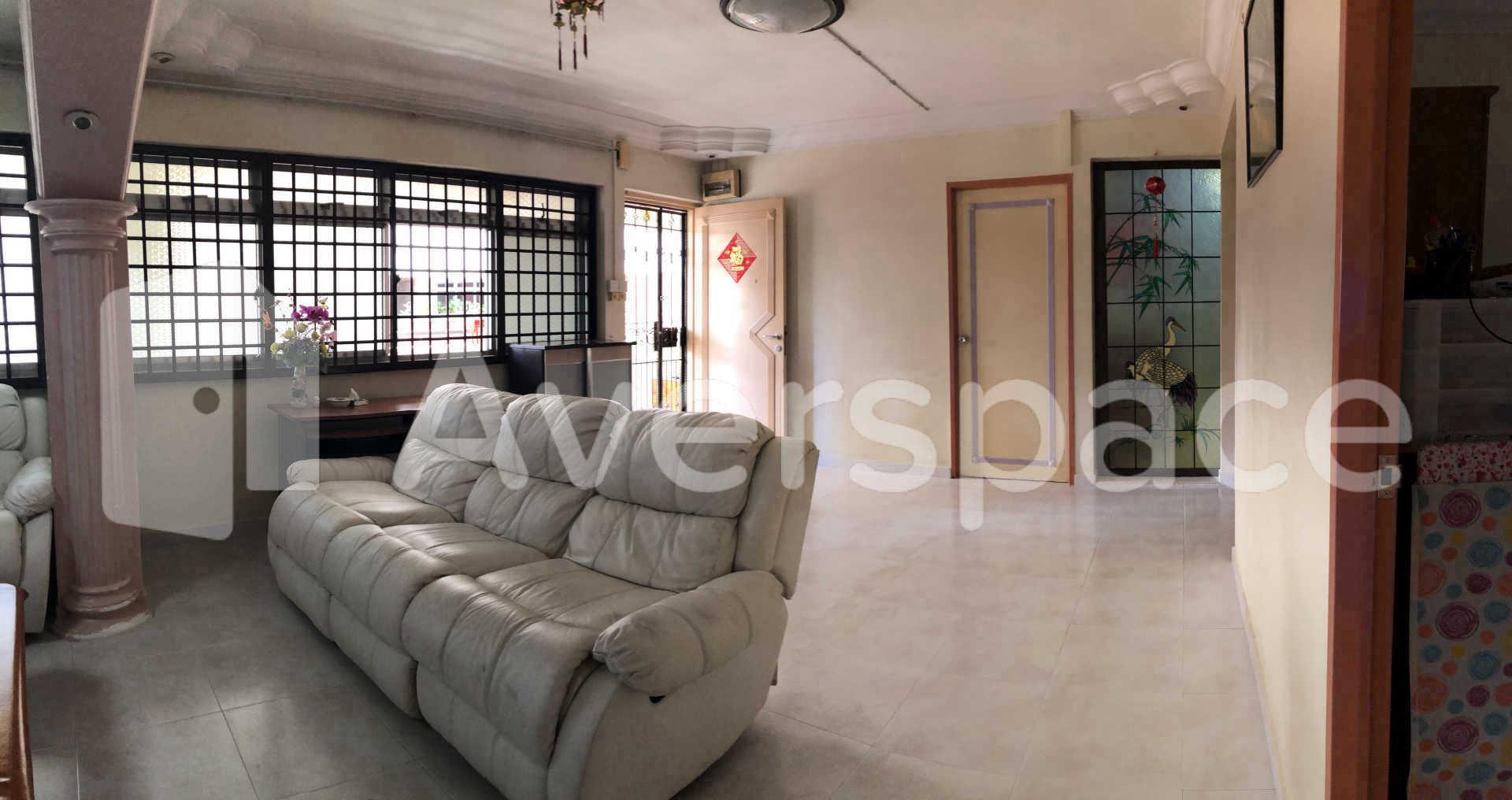 577 Pasir Ris Street 53, District 18 Singapore