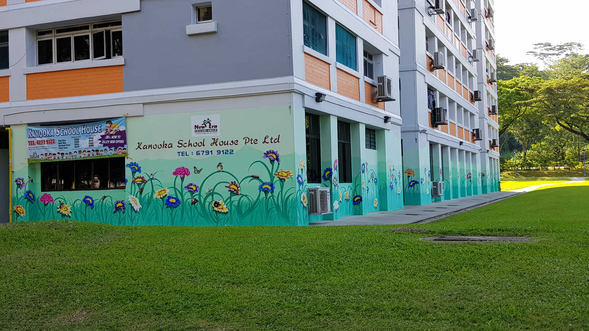 853 Jurong West Street 81, District 22 Singapore