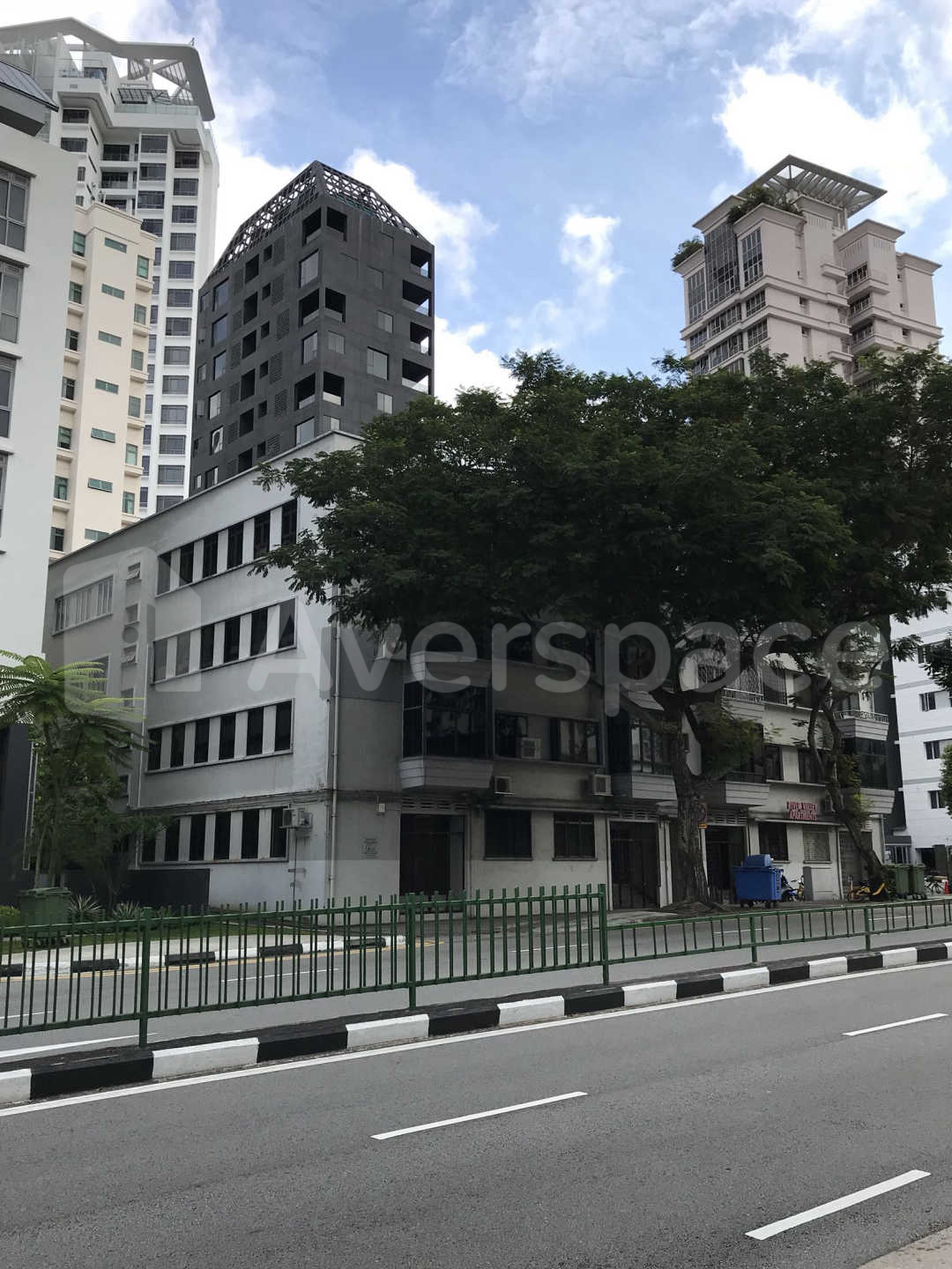 400R River Valley Road, District 10 Singapore