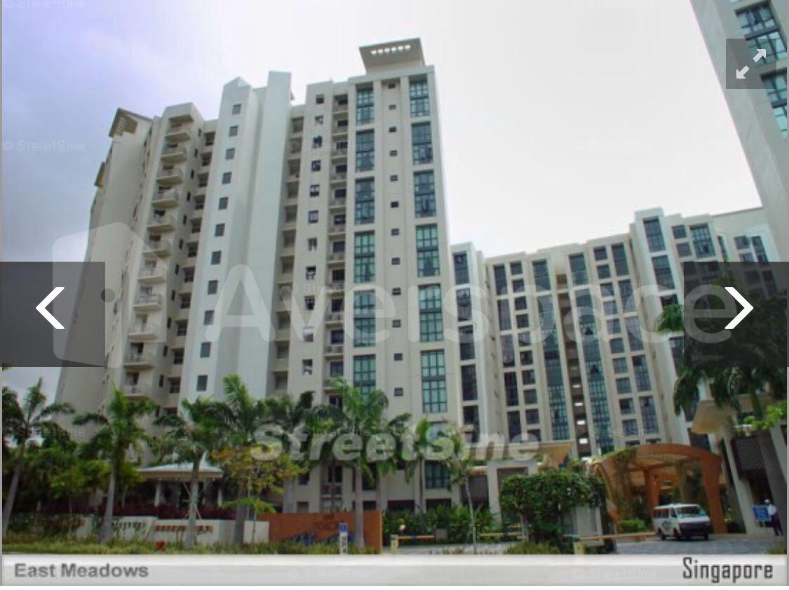 34 Tanah Merah Kechil Road, District 16 Singapore