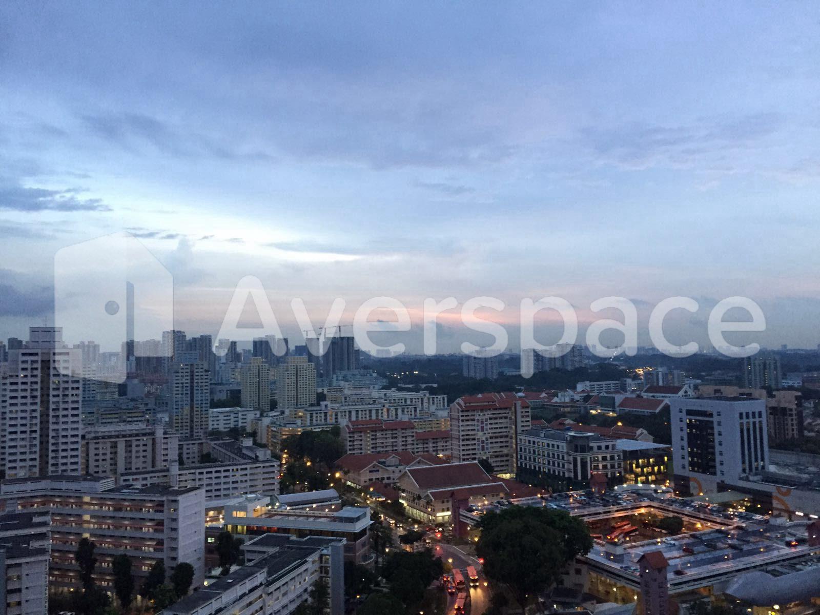 9 Bishan Street 15, District 20 Singapore