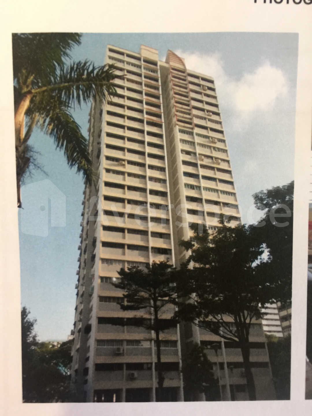 12 Marine Terrace, District 15 Singapore