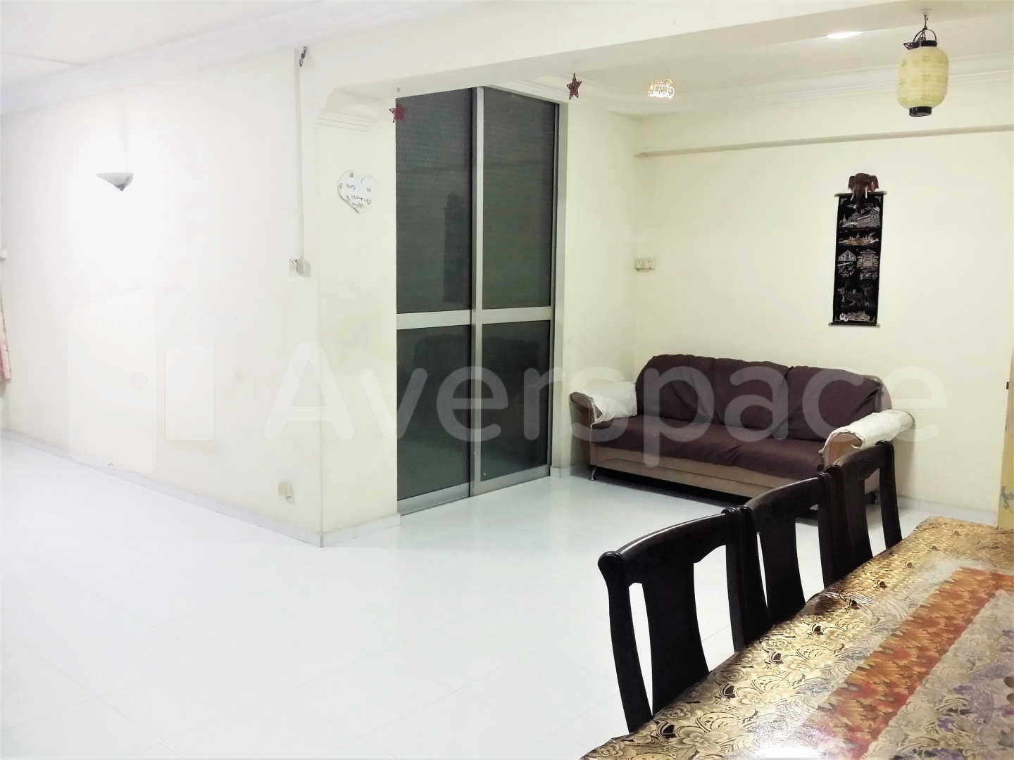 486A Tampines Avenue 9, District 18 Singapore