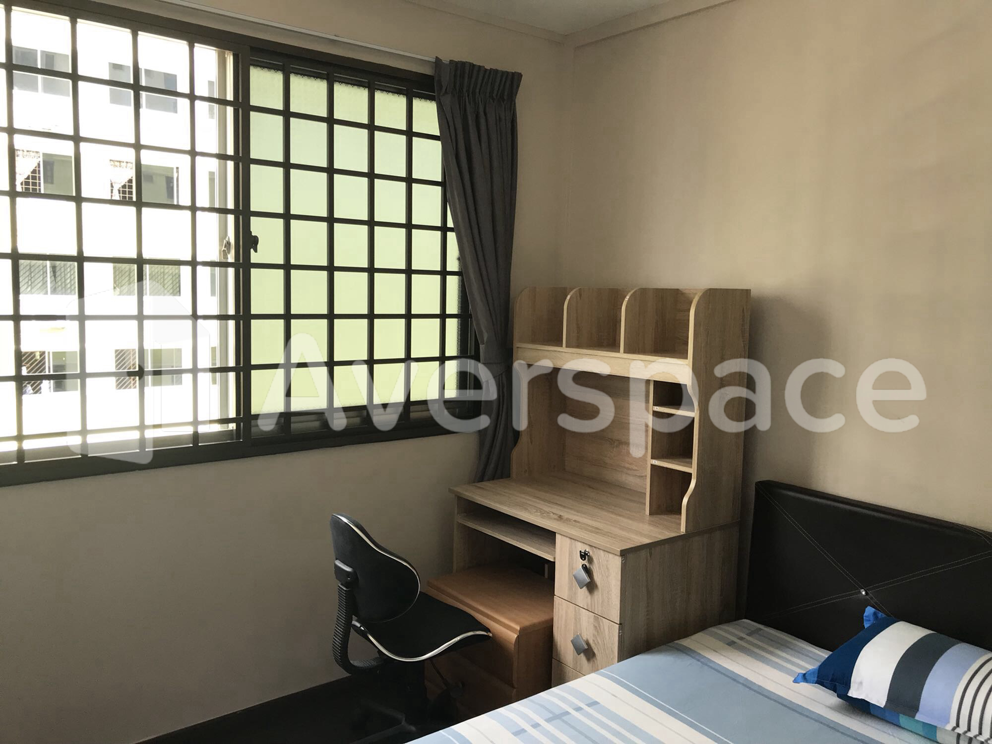 824 Jurong West Street 81, District 22 Singapore