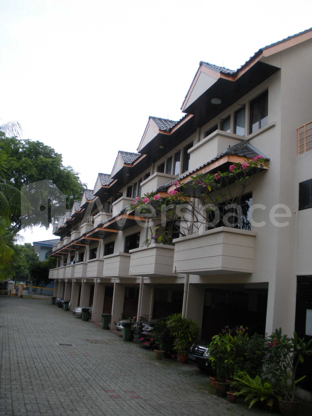 348D Pasir Panjang Road, District 05 Singapore