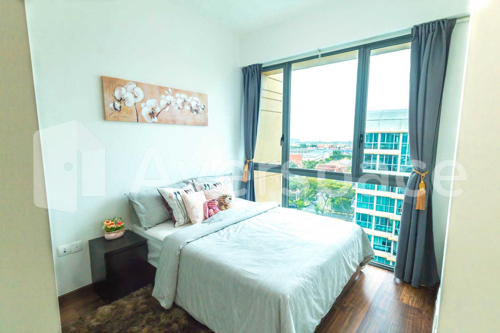 12 Bedok Rise, District 16 Singapore