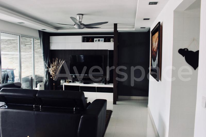 588A ANG MO KIO STREET 52, District 20 Singapore